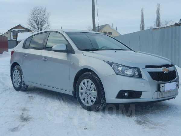 Chevrolet Cruze, 2012 год, 499 000 руб.