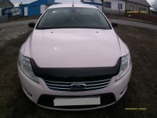 Бийск Ford Mondeo 2008
