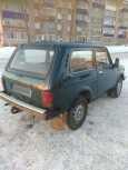 Лада 4x4 2131 Нива, 1997 год, 79 000 руб.