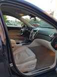 Cadillac SRX, 2011 год, 1 260 000 руб.