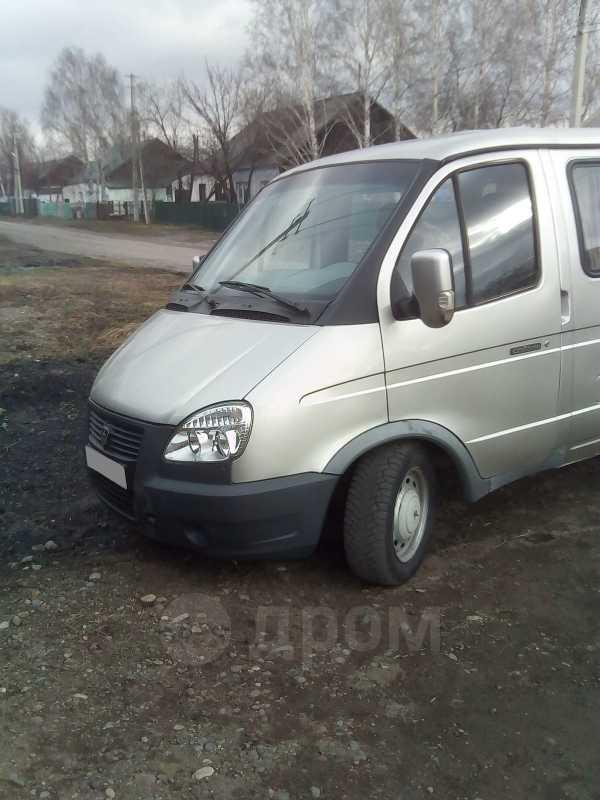 ГАЗ 2217, 2006 год, 295 000 руб.