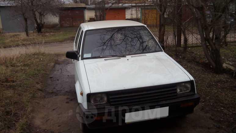 Daihatsu Charade, 1984 год, 48 800 руб.