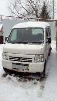 Honda Acty, 2007 год, 130 000 руб.