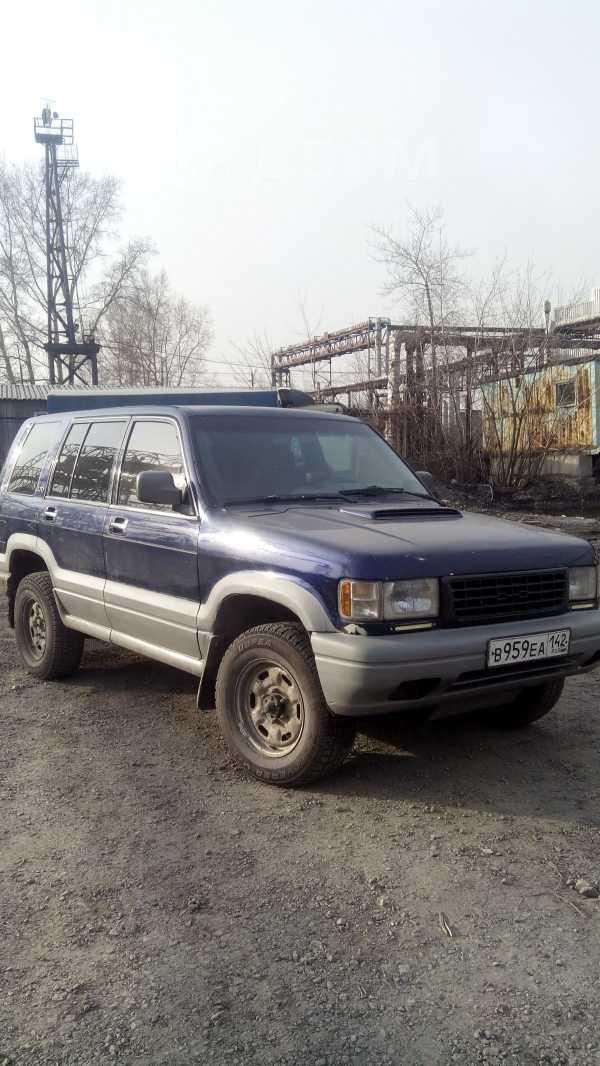 Opel Monterey, 1996 год, 275 000 руб.