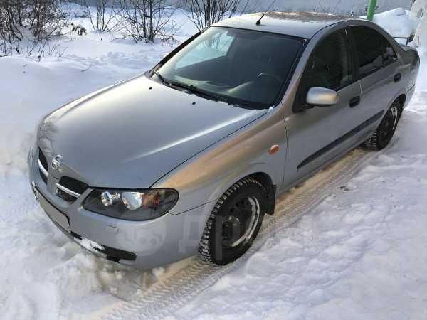 Nissan Almera, 2005 год, 232 000 руб.