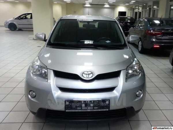 Toyota Urban Cruiser, 2009 год, 515 000 руб.
