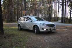 Новосибирск Astra 2007