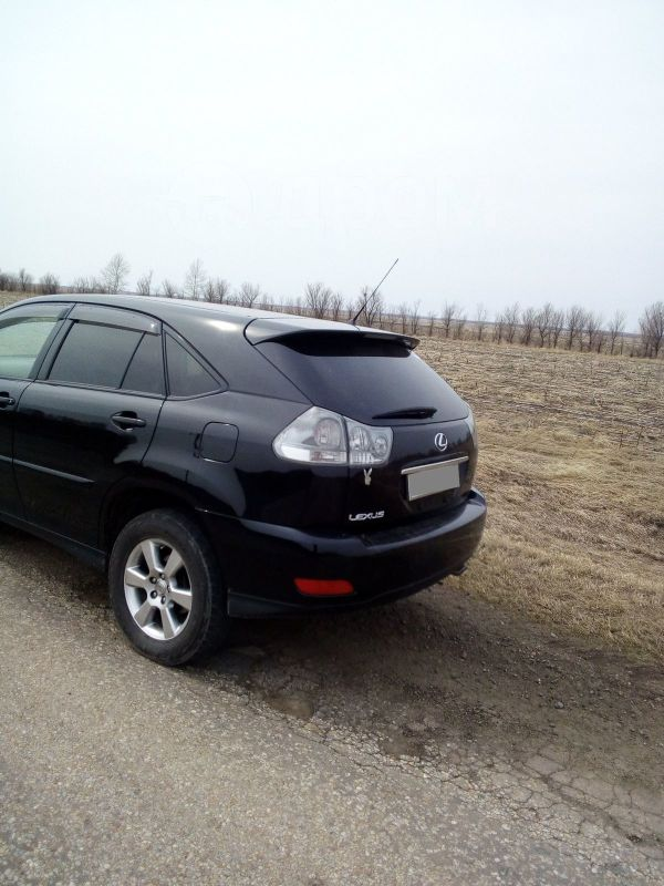 Toyota Harrier, 2005 год, 790 000 руб.