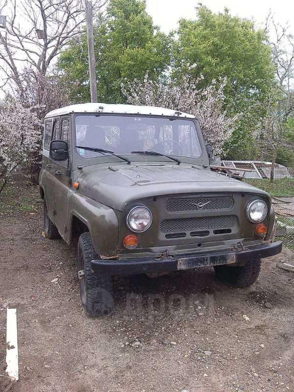 УАЗ 3151, 2002 год, 40 000 руб.