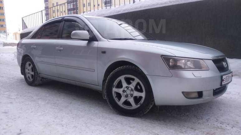 Hyundai Sonata, 2005 год, 285 000 руб.