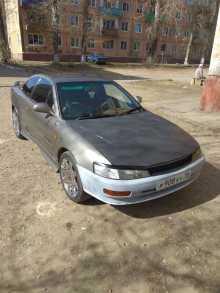 Усолье-Сибирское Corolla Levin 1992
