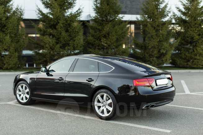 Audi A5, 2012 год, 900 000 руб.