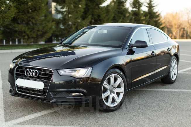Audi A5, 2012 год, 950 000 руб.