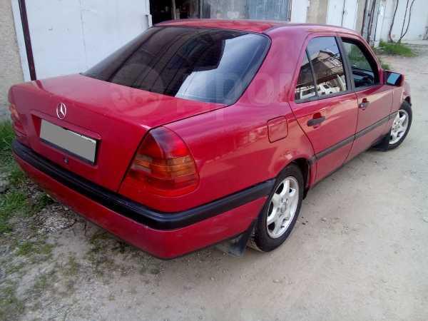 Mercedes-Benz C-Class, 1994 год, 175 000 руб.