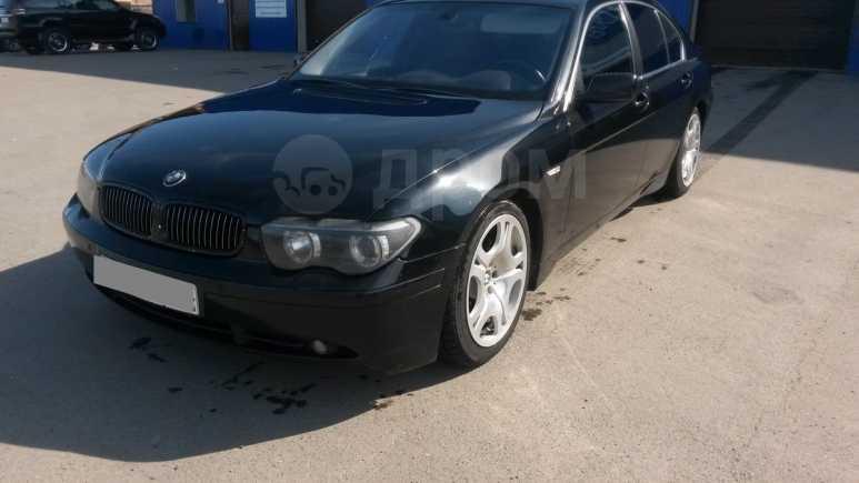 BMW 7-Series, 2003 год, 626 087 руб.