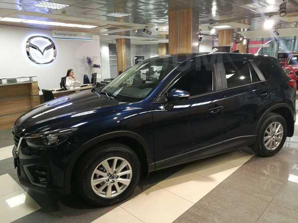 Mazda CX-5, 2017 год, 1 679 500 руб.