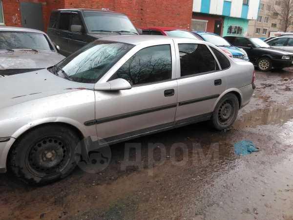 Opel Vectra, 1998 год, 68 000 руб.