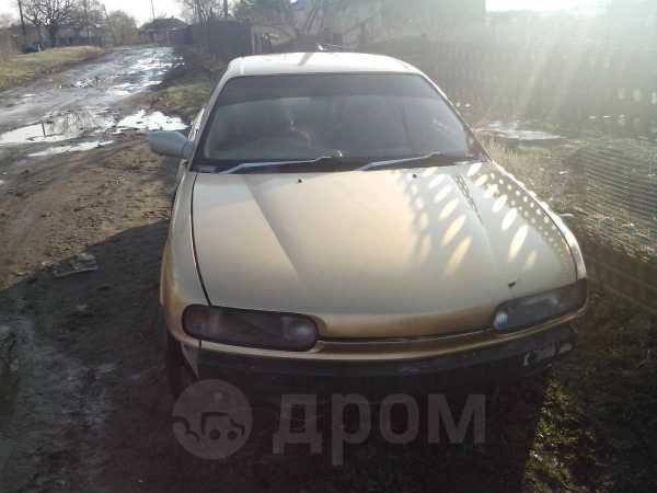 Nissan Presea, 1993 год, 10 000 руб.