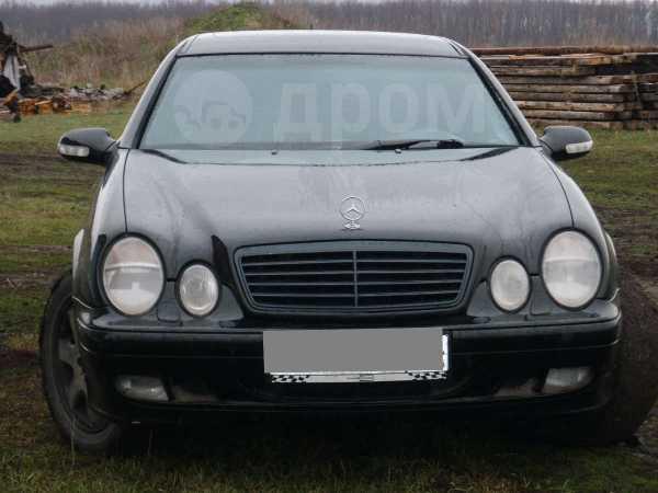 Mercedes-Benz CLK-Class, 2001 год, 390 000 руб.
