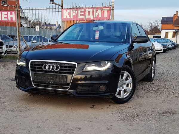 Audi A4, 2010 год, 745 000 руб.