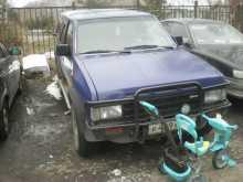 Омск Terrano 1988