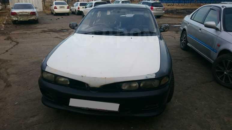 Mitsubishi Galant, 1992 год, 80 000 руб.