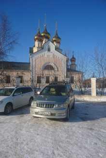 Якутск Chariot Grandis