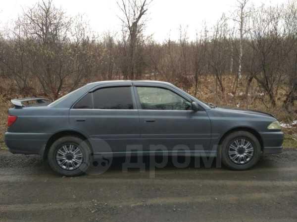 Toyota Carina, 1998 год, 207 000 руб.