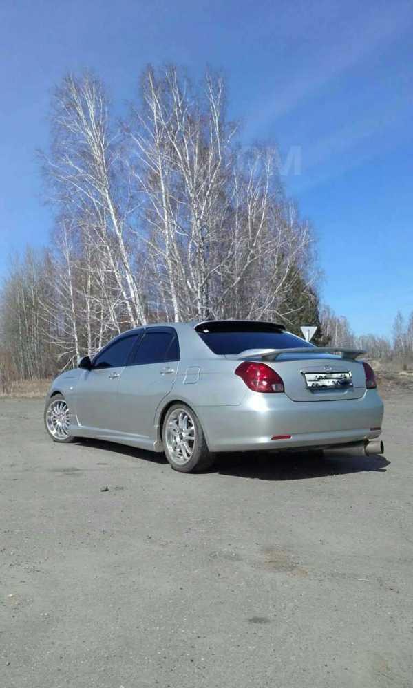 Toyota Verossa, 2002 год, 475 000 руб.