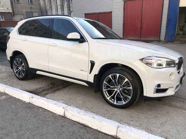 BMW X5, 2014 год, 2 699 000 руб.