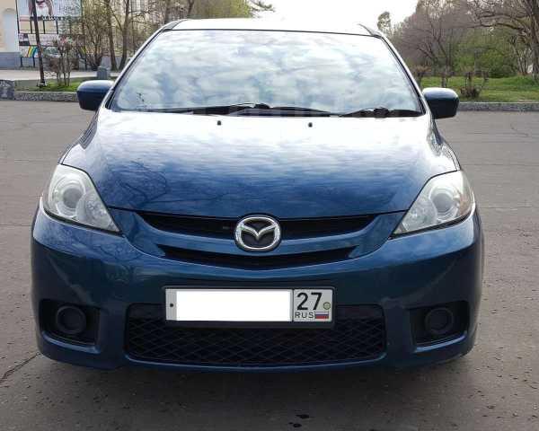 Mazda Premacy, 2005 год, 400 000 руб.