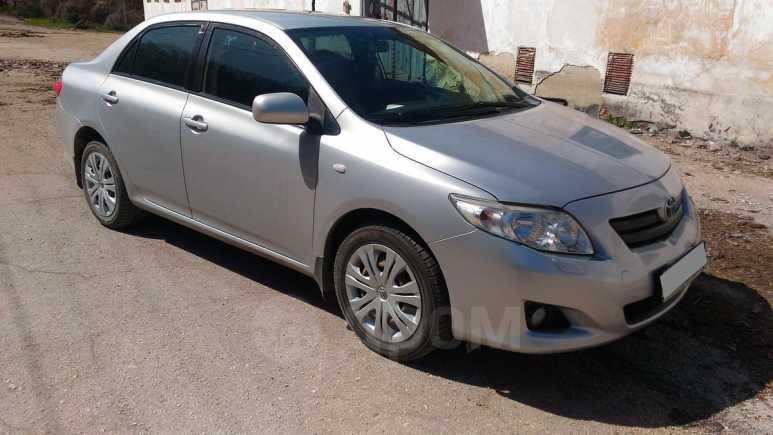Toyota Corolla, 2008 год, 365 000 руб.
