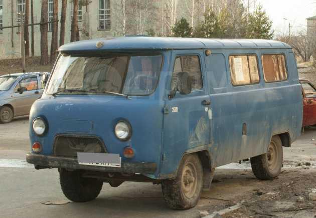 УАЗ Буханка, 1997 год, 150 000 руб.