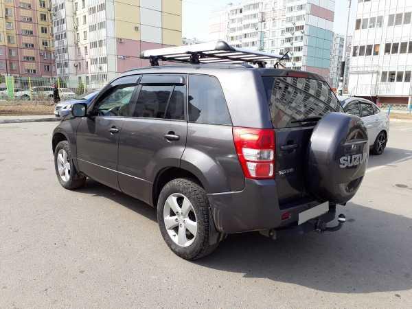 Suzuki Grand Vitara, 2011 год, 1 000 000 руб.