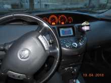 Саянск Primera 2005
