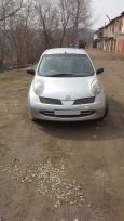Nissan March, 2003 год, 135 000 руб.