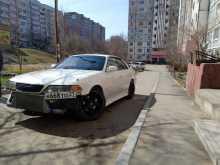 Хабаровск Mark II 2000