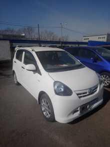 Красноярск Mira e:S 2012