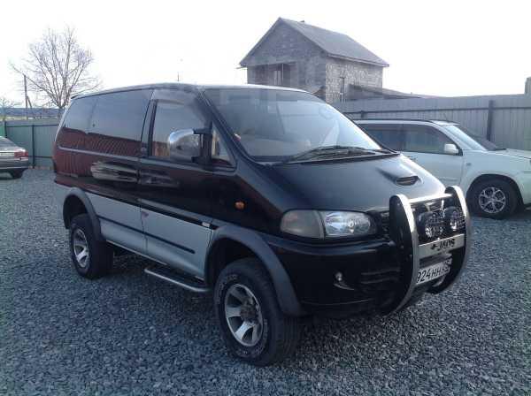 Mitsubishi Delica, 1996 год, 485 000 руб.