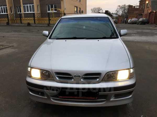 Nissan Primera, 2000 год, 160 000 руб.