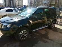 Челябинск Terrano 2014