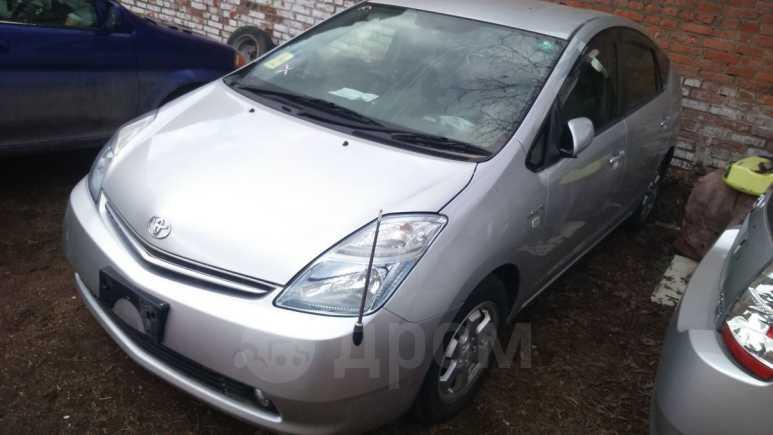Toyota Prius, 2006 год, 165 000 руб.