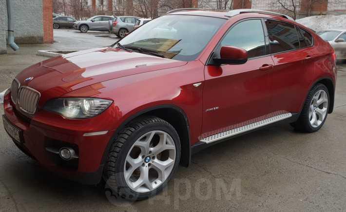 BMW X6, 2010 год, 1 669 000 руб.