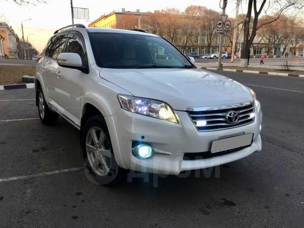 Toyota Vanguard, 2010 год, 1 099 999 руб.