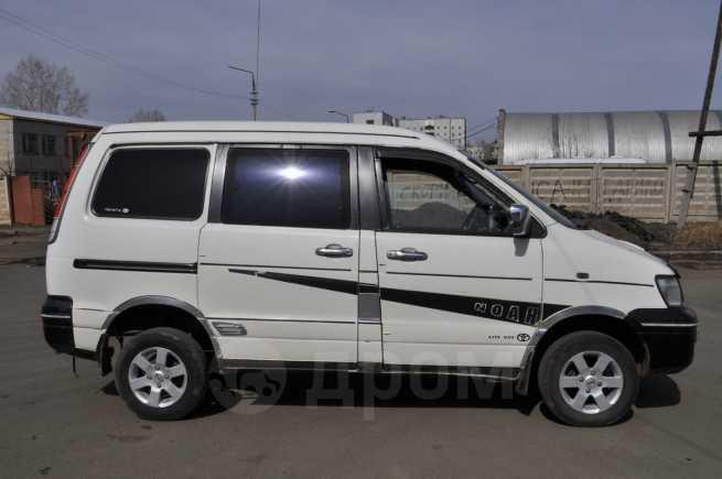 Toyota Lite Ace, 2001 год, 290 000 руб.