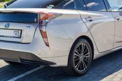 Уссурийск Prius 2016