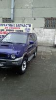 Nissan Mistral, 1997 год, 340 000 руб.