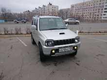 Suzuki Jimny, 2009 г., Владивосток