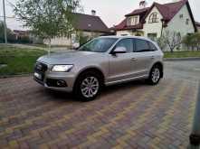 Краснодар Q5 2014