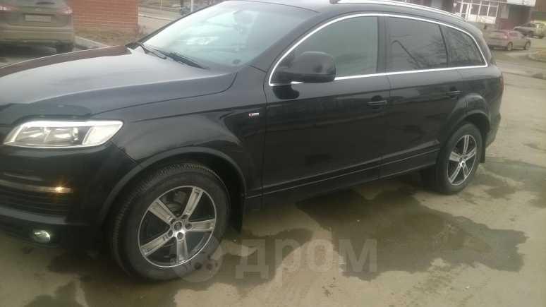 Audi Q7, 2008 год, 900 000 руб.